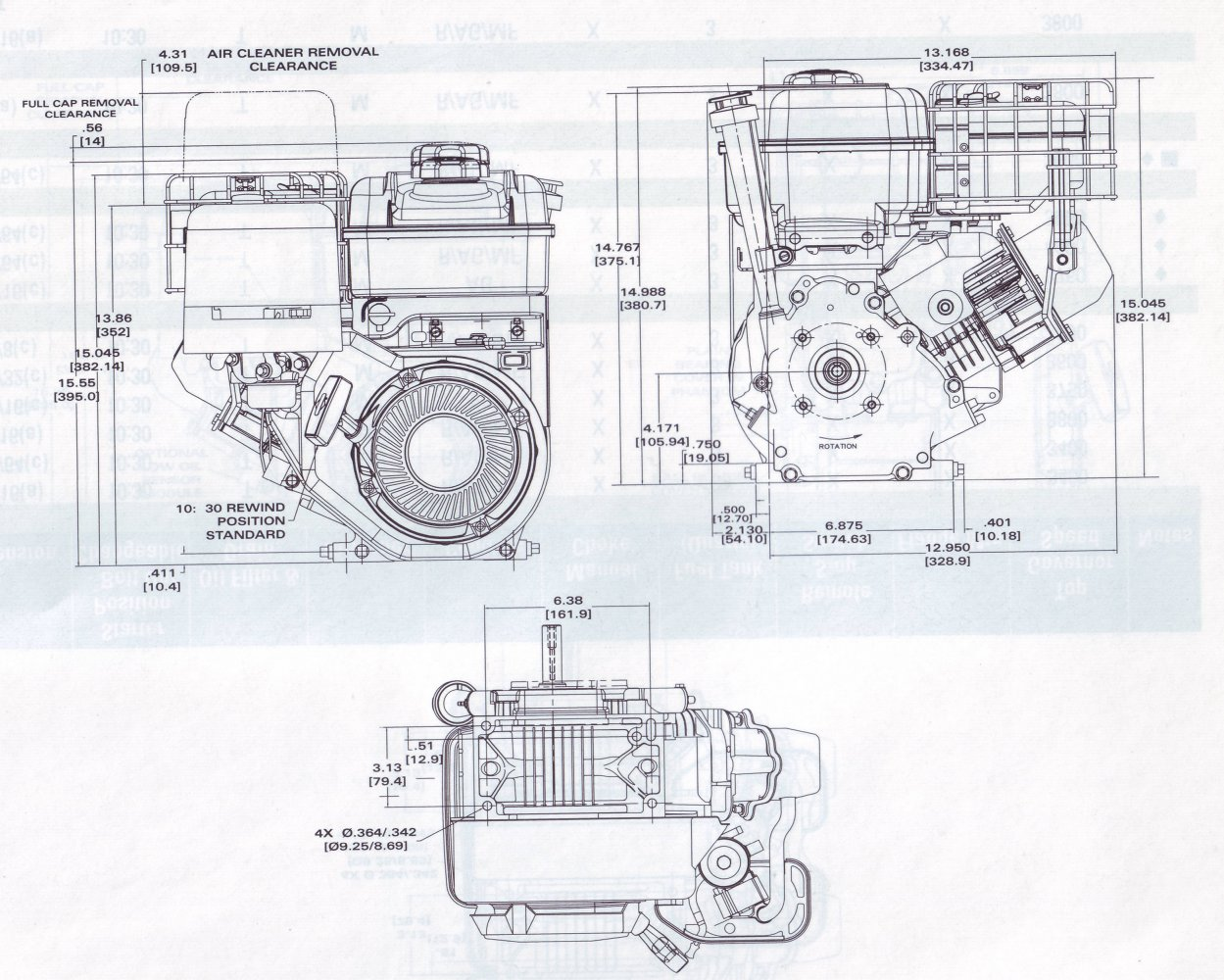 Diagrams Wiring   35 Hp Vanguard Parts