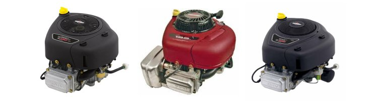 Briggs and Stratton 210000 Intek Series 3 IC Power Built