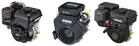 Briggs and Stratton replacement engine and shortblock