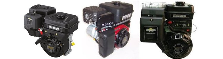 Briggs and Stratton Online Parts Shop Large Horizontal