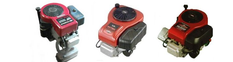 Briggs and Stratton 280000 OHV IC Quiet IC Gold Intek 17HP