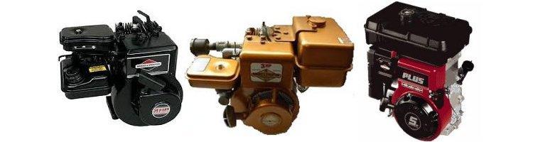 Briggs & stratton uk ireland & europe small engine spare