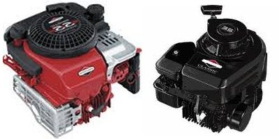 Briggs and stratton parts uk