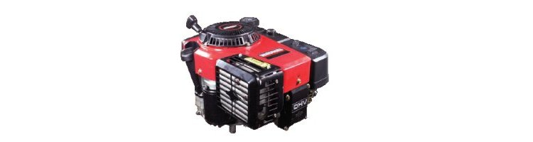 Briggs & Stratton Vanguard 5HP Vertical Lawnmower Engine