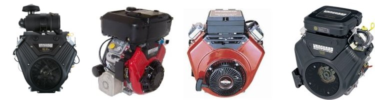 Briggs and Stratton Online Parts Shop Vanguard V Twin